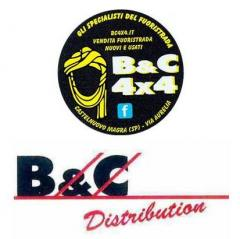 B&C Distribution