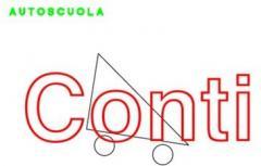 Autoscuola Conti 2 SNC di Brown A. & C.